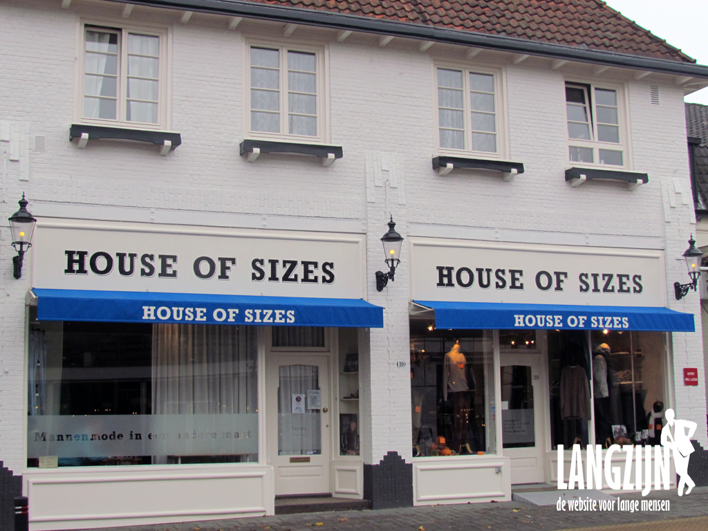 House of Sizes Baarn