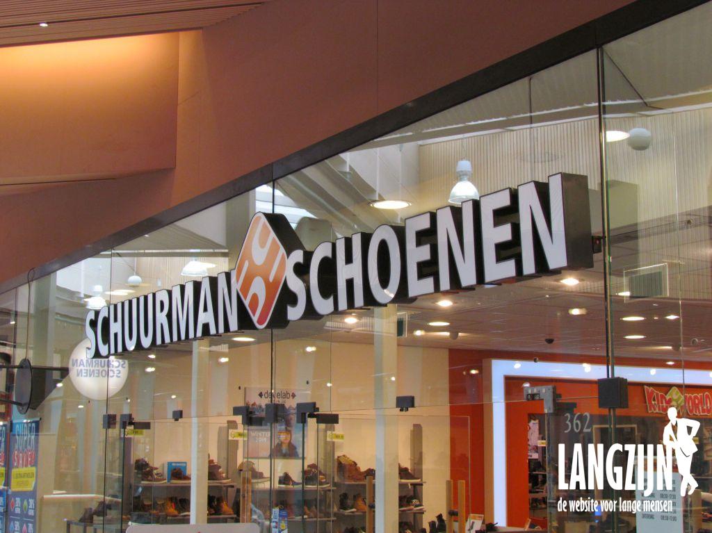 52fdf54f870 Schuurman Schoenen in Apeldoorn | grote maten schoenen