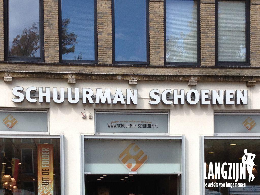 3d09e6eef45 Schuurman Schoenen in Groningen | grote maten schoenen