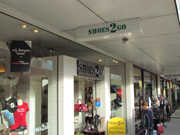 Schoes2go Tilburg