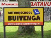 Autorijschool Buivenga Grootegast