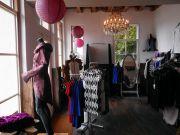 Opheffingsuitverkoop C'est Tess, mode voor lange vrouwen