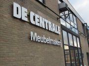 Meubelmaker De Centrale opent deuren in Rotterdam