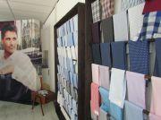 DreZZd voorziet lange mannen van maatwerk overhemd