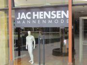 Jac Hensen Apeldoorn