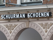 Logo Schuurman Schoenen