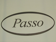 Logo Passo Schoenen