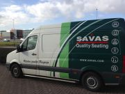 Be-Ge Savas Seating B.V. Seating Zaltbommel