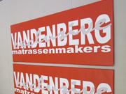 Logo van den Berg Tilburg