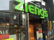 Ziengs Eindhoven