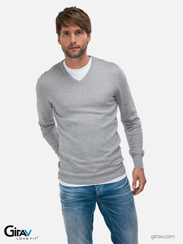 Girav Pullover Grey