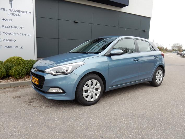 Hyundai i20 1.0 T-GD