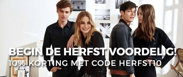 Kortingscode Highleytall