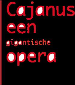 Winactie: twee kaartjes voor de stadsopera Cajanus