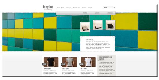 Longshot Clothing
