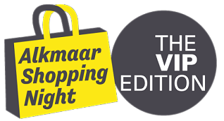 Alkmaar shopping night
