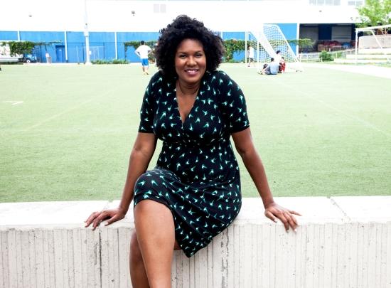 Interview met Bree Wijnaar van The Tall Society