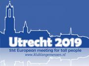 Europatreffen in Utrecht