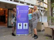 Succesvolle pop-up store LongLady in Groningen