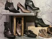 Nieuwe webwinkel met schoenen in grote maten