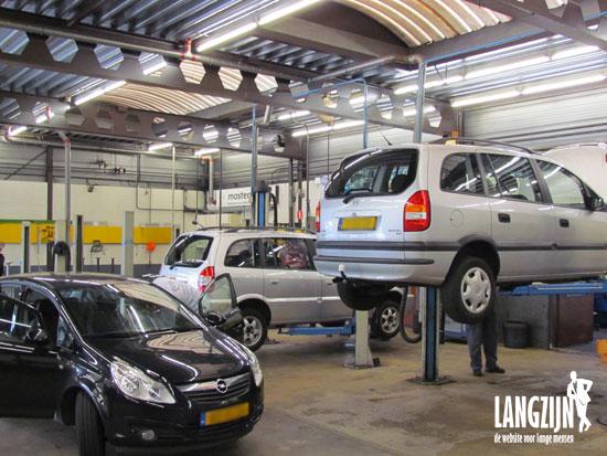Opel Centrale Papendrecht
