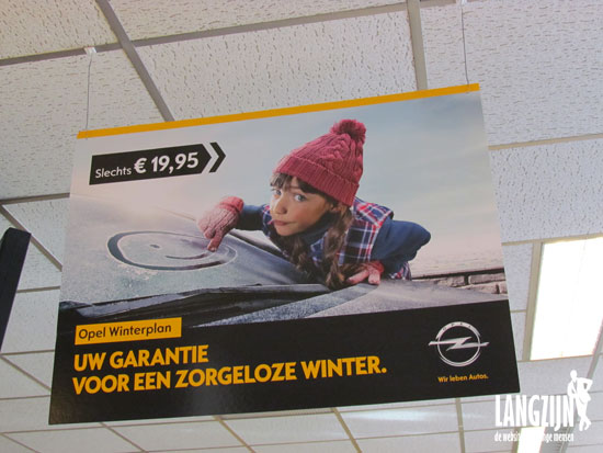 Opel Winterplan