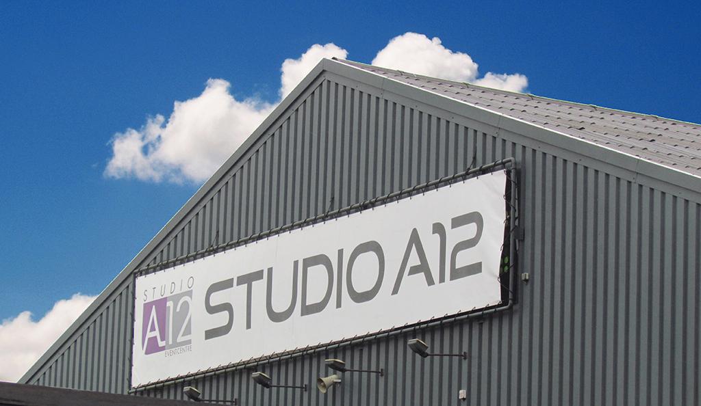 Studio A12, Bunnik