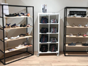 Shop-in-Shop Caland/Schoen in Groningen