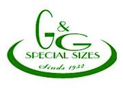 Opheffingsuitverkoop G&G Special Sizes Amsterdam