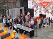 Jaarvergadering KLM in Beeld en Geluid
