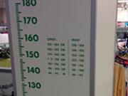Genvarianten ontdekt die onze lengte bepalen