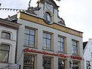 Pop-up store LongLady in Groningen