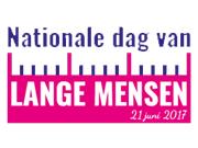 21 juni 2017 - Nationale dag van lange mensen