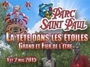 Frans attractiepark organiseert festival voor lange mensen