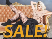 Sale najaar 2020 Passo&TallPeople