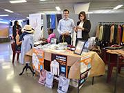 Nederlandse winkels op de Salon des Grands in Parijs