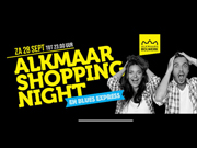Shopping Night bij Passo & Tall People