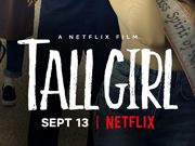 Netflix-film 'Tall Girl' is uit