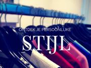 Workshop: Ontdek je persoonlijke stijl als lange vrouw
