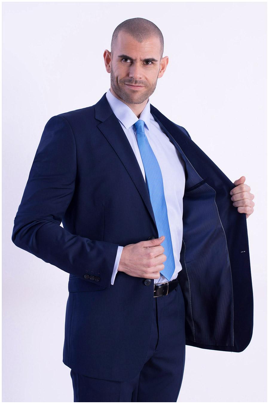 3 kledingtips voor de lange modieuze man