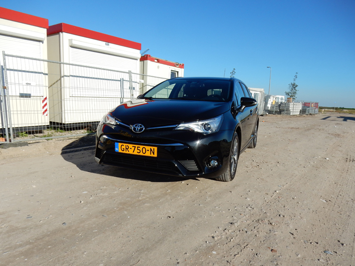 Toyota Avensis Touring Sports 1.8 VVT-1,  Lease Pro