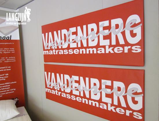 Van den Berg Exclusive Logo