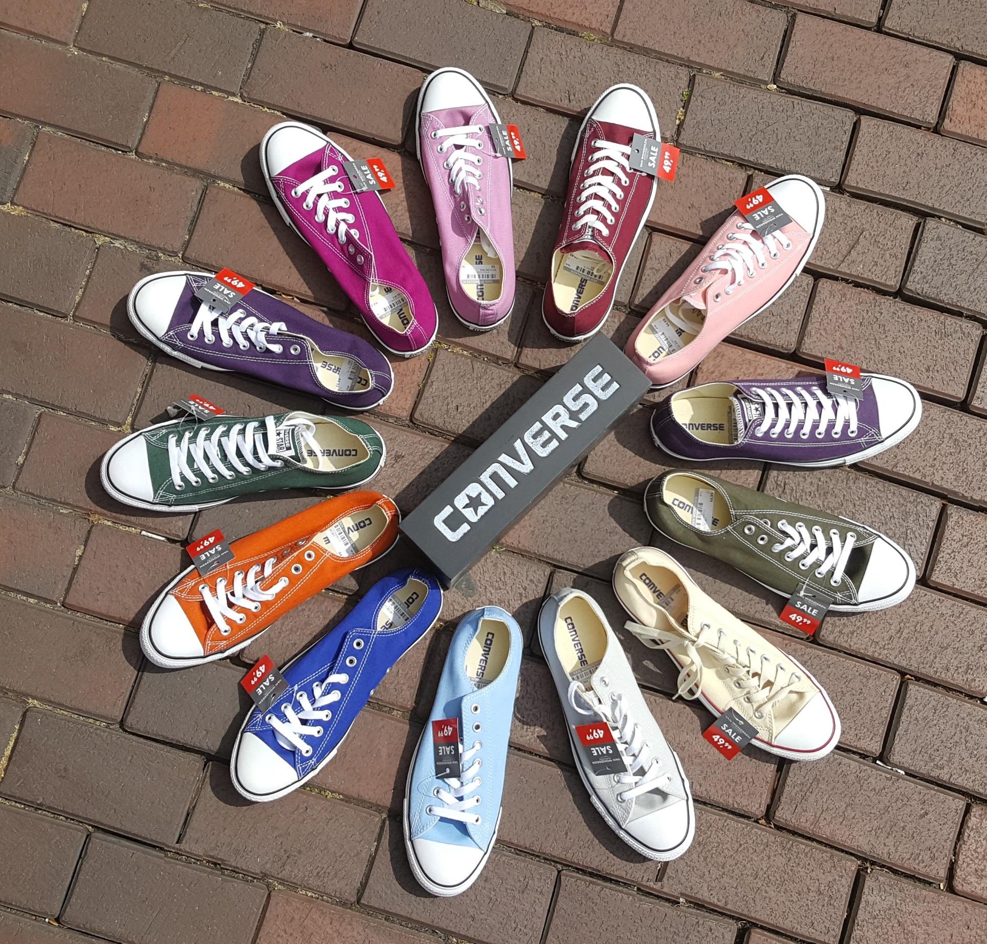 Familiebedrijf in grote maten schoenen al 45 jaar in Hilversum
