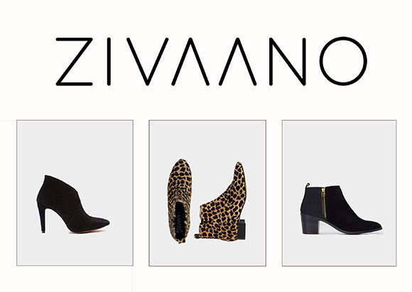 Nieuwe webwinkel met hippe damesschoenen in grote maten
